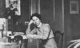 Clara Gertrud Wichmann, collectie: Atria (034-055)