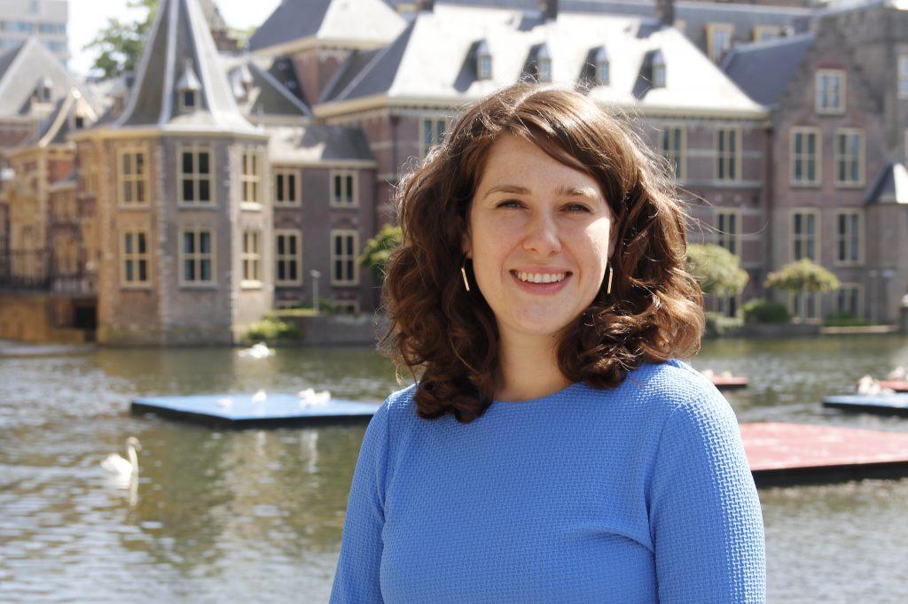 Jessica van Eijs