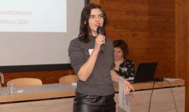 sophie heesen op expermeeting gemeentepolitiek en genderstereotypering