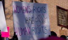 coronacrisis zet vrouwenrechten wereldwijd onder druk