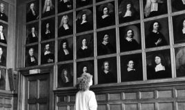 portrettengallerij universiteit utrecht