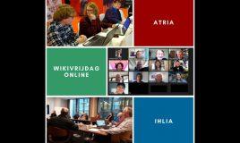 wikivrijdagen-atria-ihlia-online