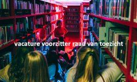museumnacht in bibliotheek atria