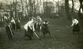 hockey womenn