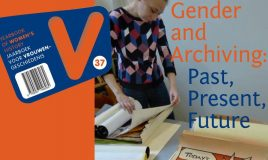 gender and archiving yearbook