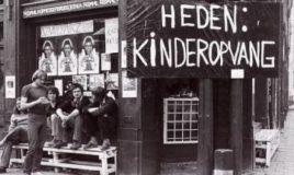 feminism 20th century women's strike for childcare 1981