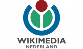 wikimedia netherlands logo