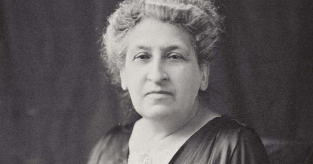 Aletta Jacobs   Atria