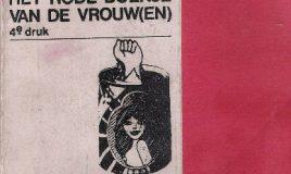 Het rode boekje van de vrouw(en)
