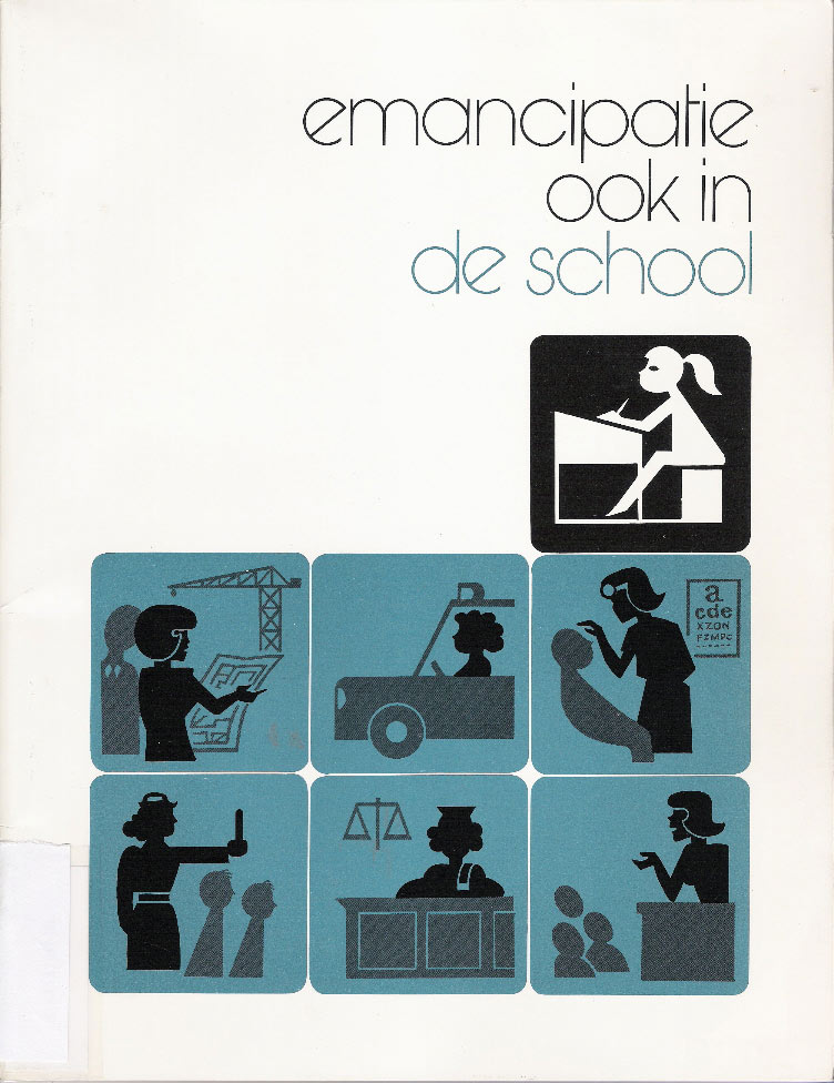 Emancipatie ook in de school