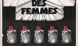 Le petit livre rouge des femmes