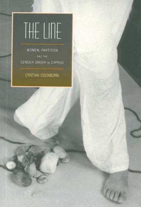 The Line: Women, Partition and the Gender Order in Cyprus cover