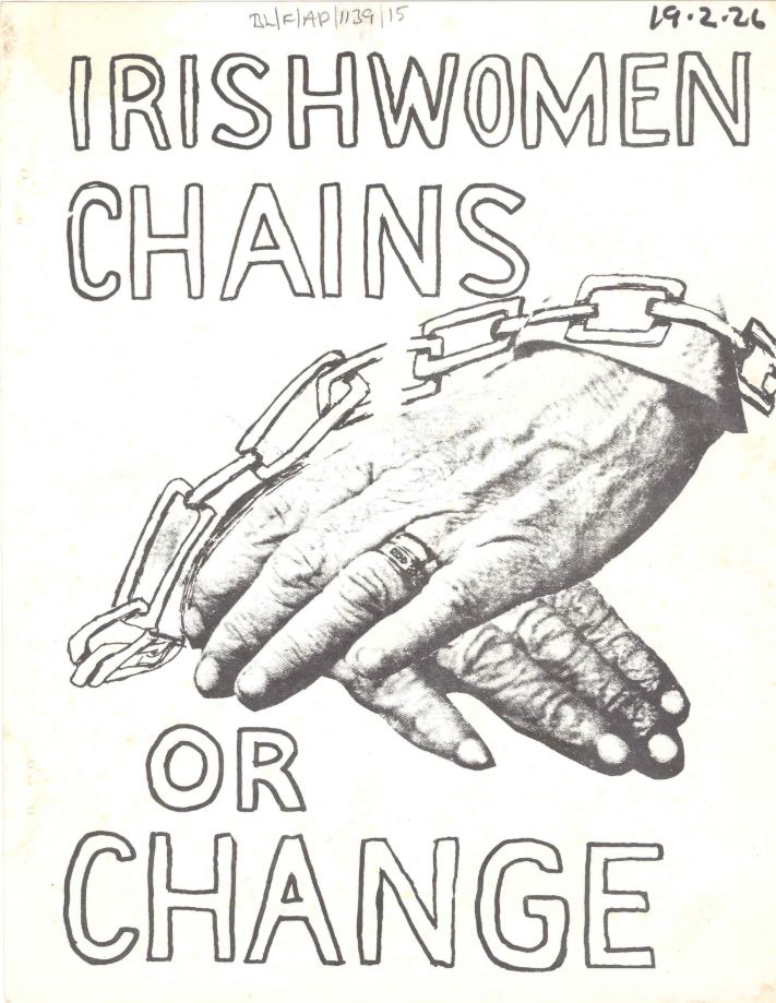 Chains or Change?