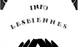 Info-Lesbiennes