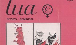 Lua : revista feminista