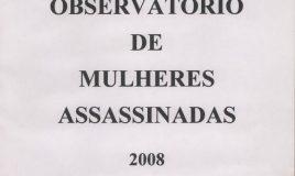 Observatório de Mulheres Assassinadas