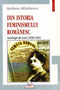 Din istoria feminismului romanesc