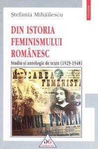 Din istoria feminismului romanesc Vol II