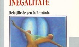 Relatiile de gen in Romania