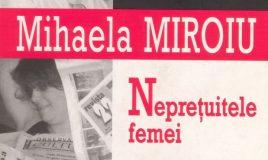 Nepretuitele femei : Publicistica feminista