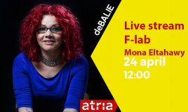 F-lab Mona Eltahawy