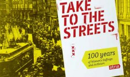 exhibition Take to the streets