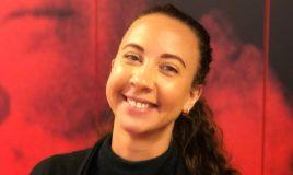 danytza berry junior quantitative researcher and policy advisor at atria