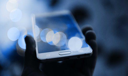 interventies cybergeweld mobieltje