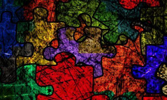 puzzelstukjes multidisciplinaire aanpak
