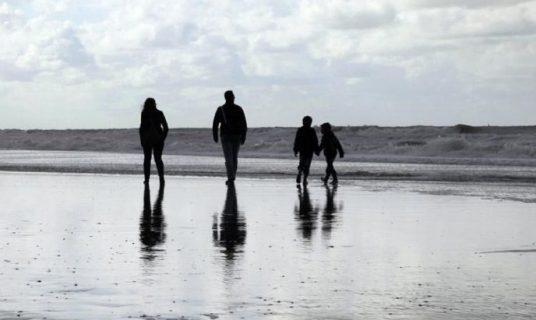 intergenerationele overdracht van geweld in gezinnen