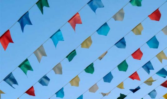 vlaggensysteem residentiële jeugdzorg