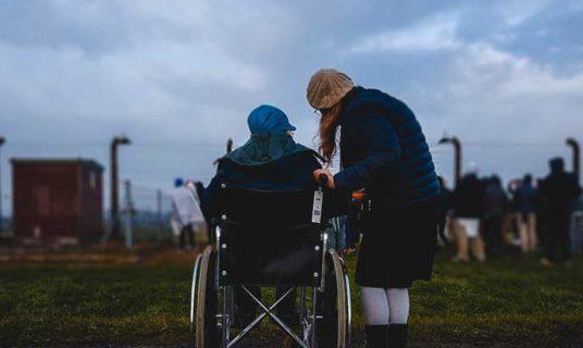 preventie seksueel misbruik bij mensen met een handicap