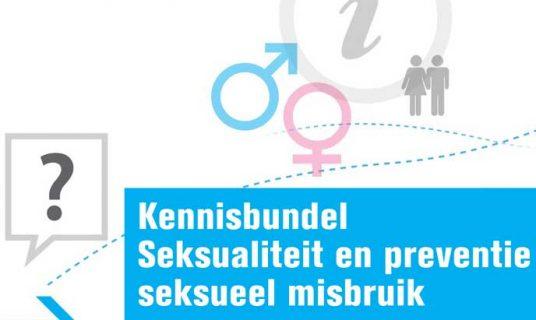 kennisbundel seksualiteit en preventie seksueel misbruik bij mensen met een beperking