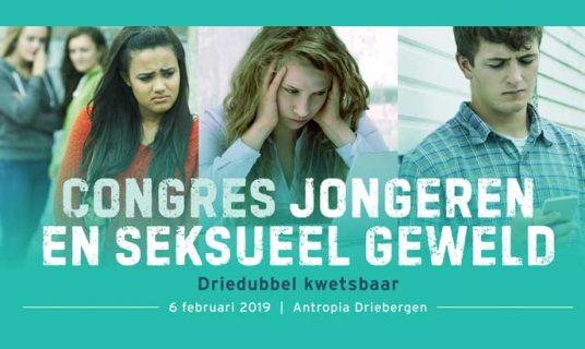 congres jongeren en seksualiteit