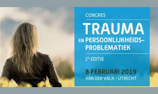 congres trauma en persoonlijkheidsproblematiek