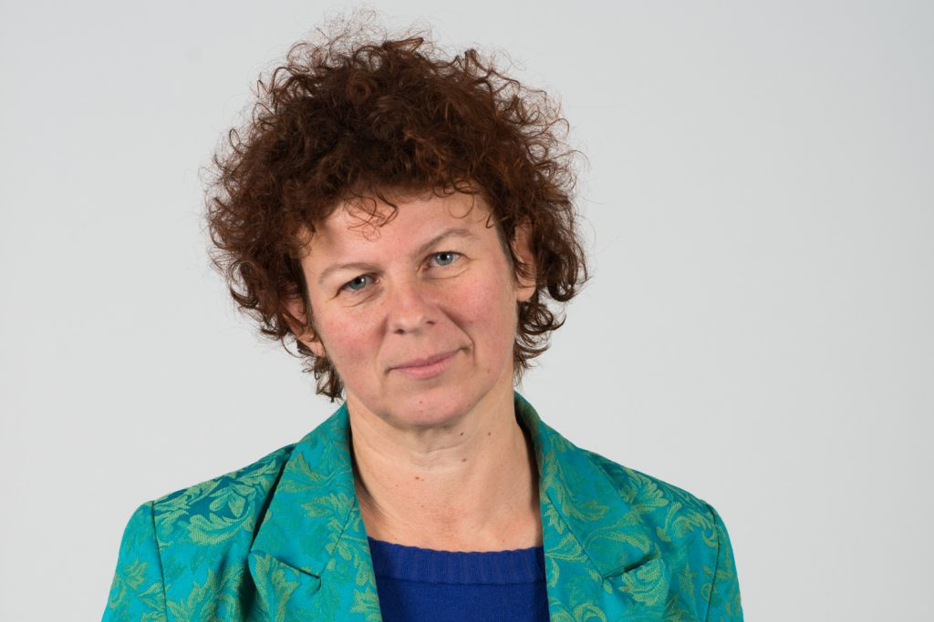 Marianne Cense
