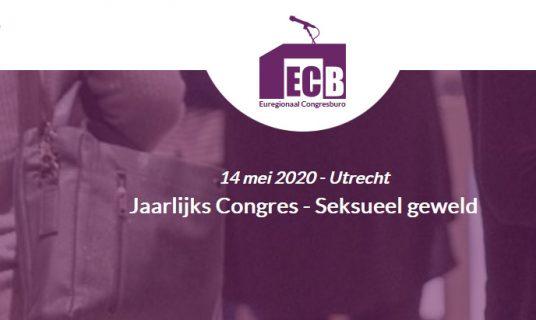 jaarlijks congres seksueel geweld