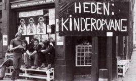 feminisme vrouwenstaking kinderopvang 1981