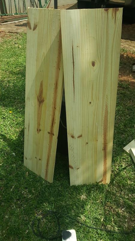 Diy Wooden Guitar Stand Guitartalk Community