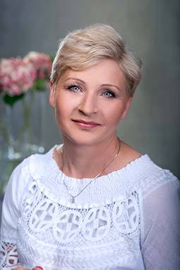 Barbara Grzesiak
