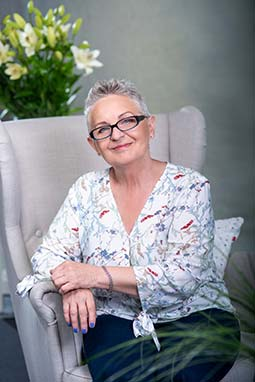 Barbara Chojnacka