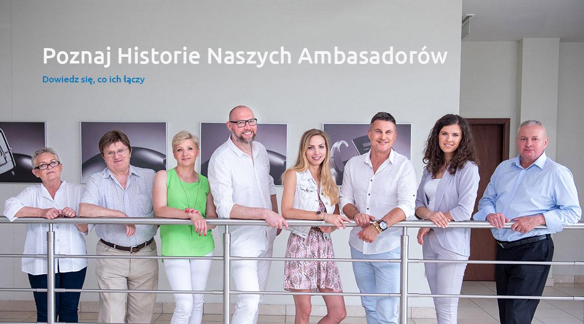 Ambasadorzy