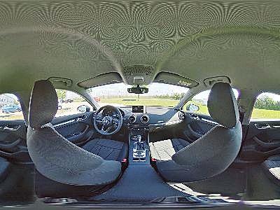 Audi A3 Sportback 1.5 TFSI Aut. - Sport, S tronic,Navi, Einparkhilfe