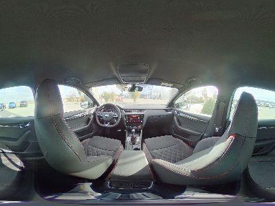 Skoda Octavia Combi RS 2.0 TSI DSG **ACC - LED**