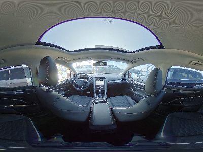 Ford Mondeo Turnier 2.0 TDCi aut. Vignale