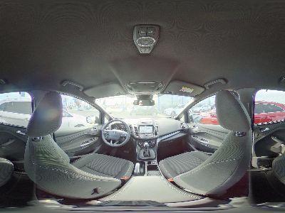 Ford C-MAX 1.5 EcoBoost Sport, aut., Family-Plus-Paket, Tempomat