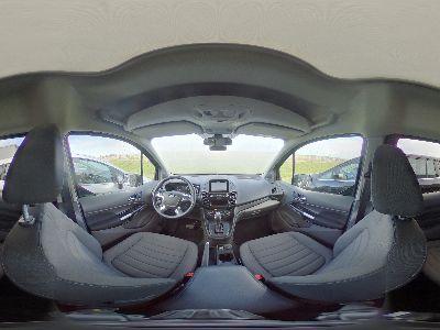 Ford Grand Tourneo 1.5 TDCi Eco Blue Titanium,Panoramaglasdach