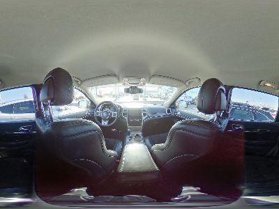 Jeep Grand Cherokee 3.0 CRD aut. S-Limitv **inkl. WINTERKOMPLETTRÄDER**