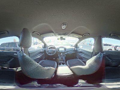 Ford Kuga 1.5 EcoBoost aut. 4x4 ST-Line