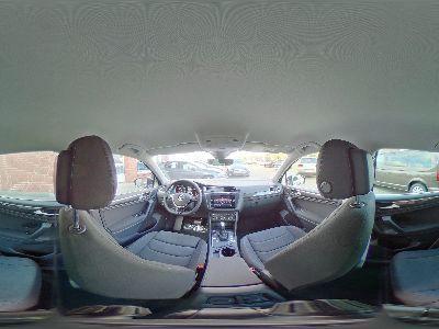 360° Innenansicht Volkswagen Tiguan      Comfortline 1.5 TSI DSG / LED Navi DAB
